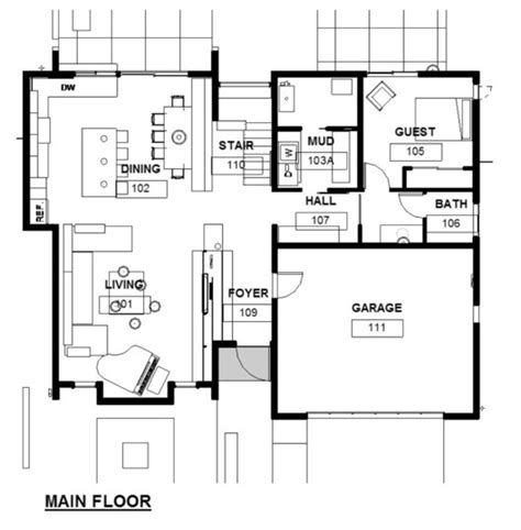 Home Plan Architects Green Concept Home Modus V Studio Architects Archdaily