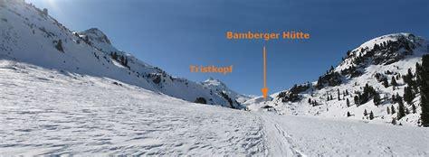 Neue Bäder Bilder by Schafsiedel Skitour Bamberger H 252 Tte Tourentipp De
