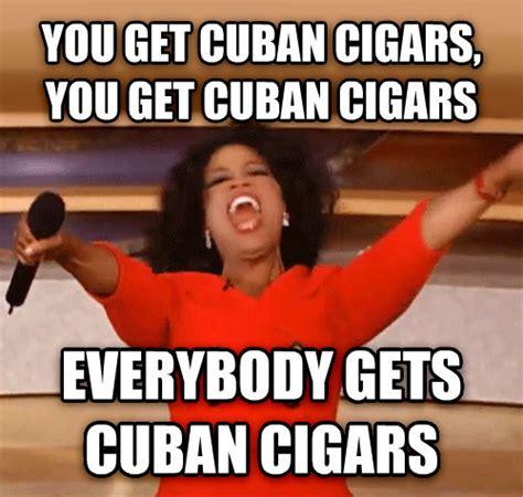 Cuba Meme - livememe com oprah you get a car and you get a car