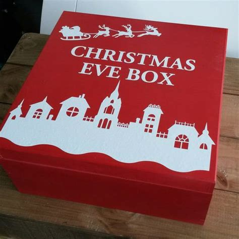 printable christmas eve box christmas eve box acrylics and little ones on pinterest