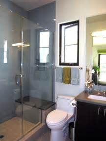 guest bathroom design contemporary bathroom photos hgtv