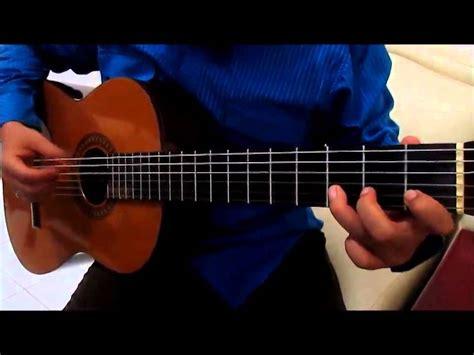 belajar kunci gitar jangan menyerah belajar kunci gitar d masiv jangan menyerah intro melody