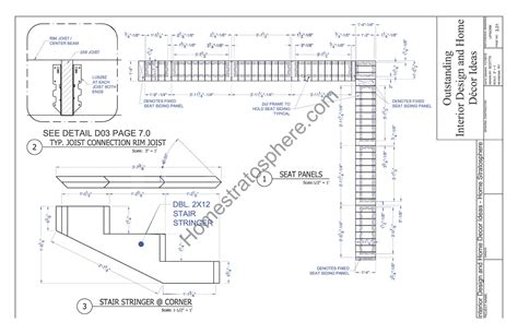 built in bench plans deck plan with built in benches for seating and storage