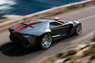Electric Lamborghini Lamborghini Electric