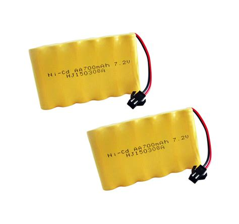 Battery Ni Cd Aa 1400mah 7 2v compare prices on 7 2v nicd battery shopping buy
