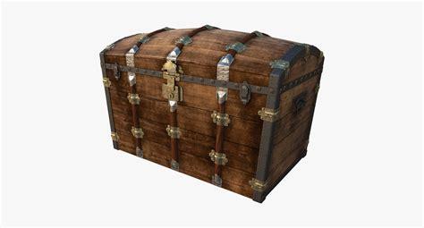 Max And Treasure Box by Treasure Chest Max