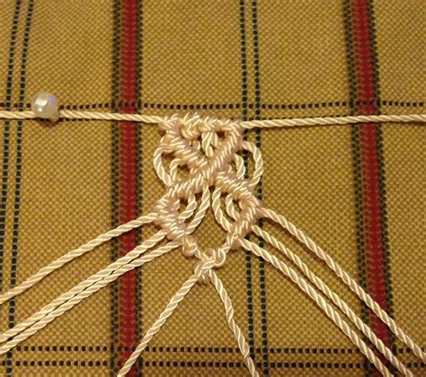 macrame patterns