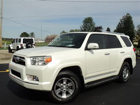 Used Toyota For Sale In Michigan Used Toyota 4runner For Sale Bay City Mi Cargurus