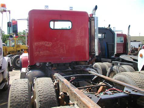 Dallas Truck Lawyer 2 by 1996 Freightliner Flc120 Dallas Tx 103568879