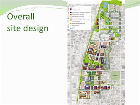 urban design powerpoint urban planning 494 final presentation power point
