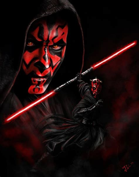 Starwars Darth Maul 17 Best Ideas About Darth Maul Wallpaper On
