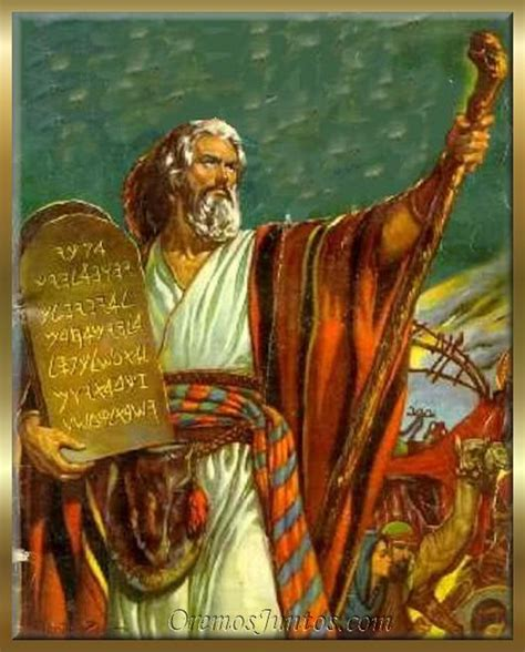 imagenes del nuevo testamento sud vidas santas san mois 233 s profeta del antiguo testamento