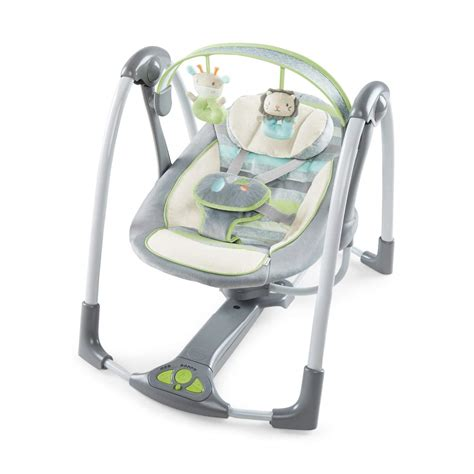 baby swing electric power top 10 best baby swings for any budget heavy com