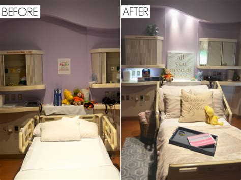 decorate a hospital room hospital room makeover dec my room makeovers