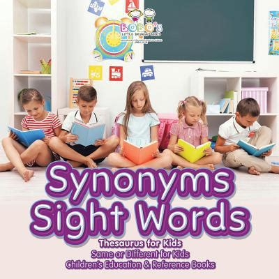 Another Word For Gift Card - synonyms sight words thesaurus for kids same or different for kids children s
