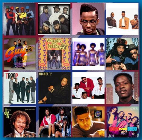 new jack swing new jack swing anybody discoveries of self