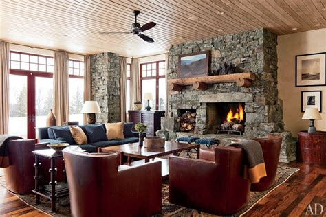 Montana Home Decor Dam Images Decor 2012 12 Michael Smith Michael Smith 05 Rec Room