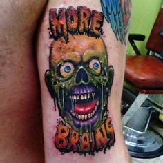living dead tattoo designs 1000 images about return of the living dead tattoos on