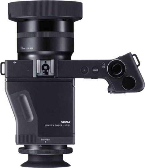 Sigma Dp1 new sigma dp1 quattro three lenses and two teleconverters photo rumors