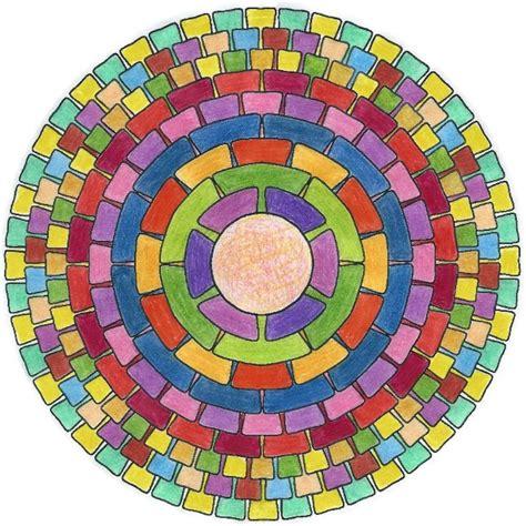 mosaic pattern cause 12 best mijn mozaieken my mosaics images on pinterest