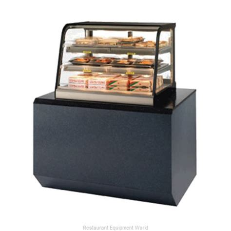 Countertop Food Display by Federal Industries Ch4828ss Display Food Countertop