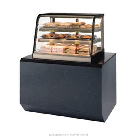 Food Display Countertop by Federal Industries Ch4828ss Display Food Countertop