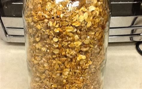 spicy bird seed it s a snack salad topping eat live