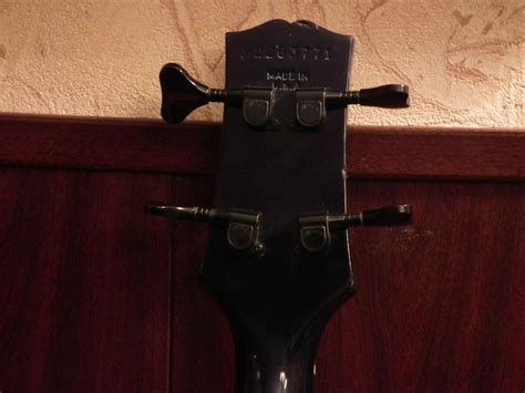Army Premium Magic Bass philipp koltsov guitars collection