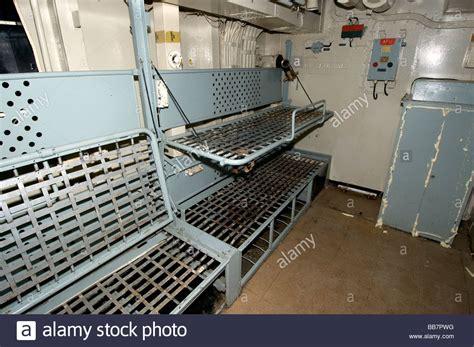 navy bunk beds navy ship bunk beds stock photo royalty free image 24143212 alamy