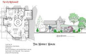 Storybook Cottage House Plans storybook cottage house plans hobbit huts to cottage
