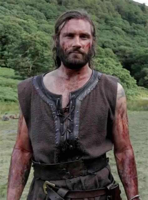 angry rollo clive standen on vikings 111 best images about rollo the viking on pinterest