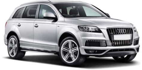 hire audi q7 audi q7 hire with sixt car rental