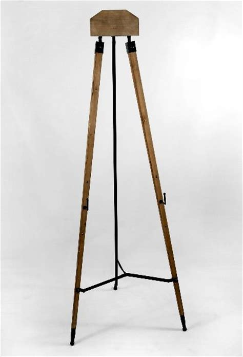 easel woodworking plans wood tripod easel plans woodworking projects plans
