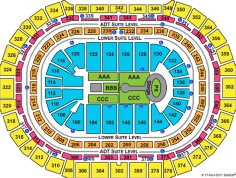 pepsi center floor plan pepsi center tickets and pepsi center seating charts