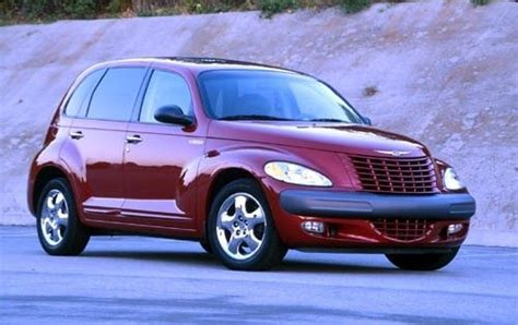 security system 2001 chrysler pt cruiser on board used 2003 chrysler pt cruiser for sale pricing features edmunds