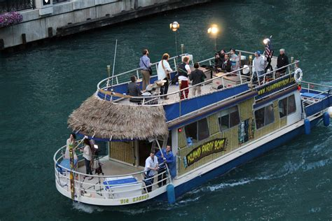 day boat cruise chicago chicago boat rental photos island party boat