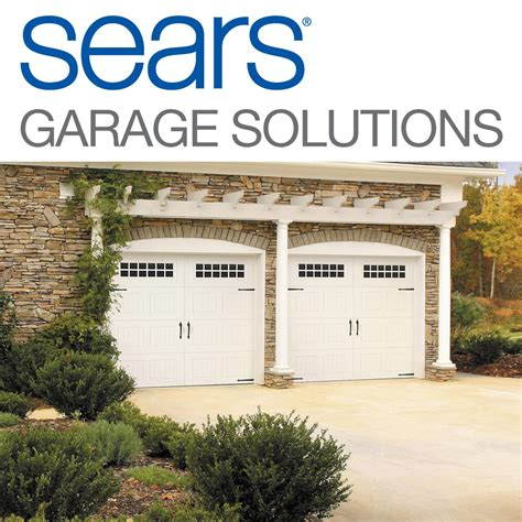 Sears Garage Doors Sears Garage Door Installation And Repair 10 Photos 29 Reviews Garage Door Services