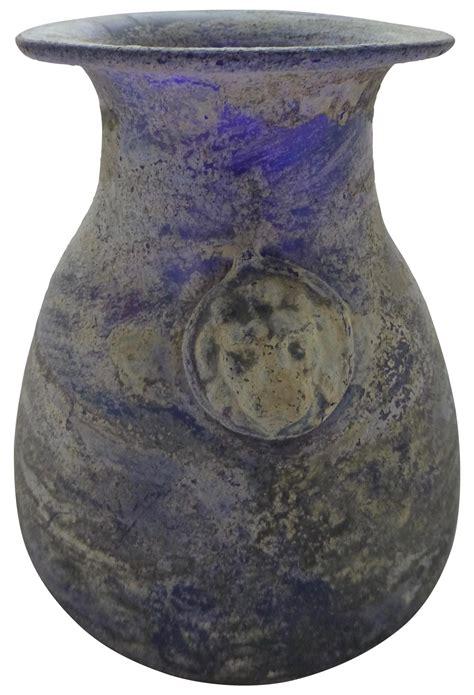 murano glass vase value vintage cenedese murano glass scavo vase chairish