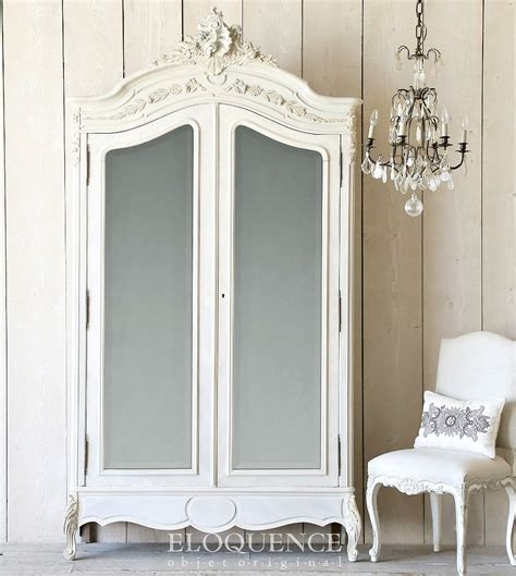 french style armoire eloquence one of a kind antique 1900 french louis xv french style armoire swedish grey