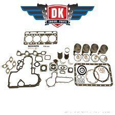 kubota engine rebuild kits ebay