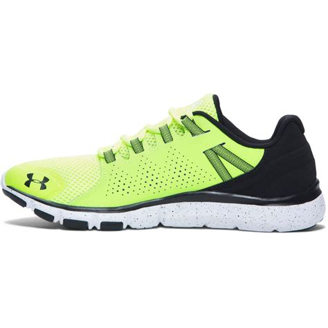 armour micro g running shoes armour 2016 mens ua micro g limitless trainers