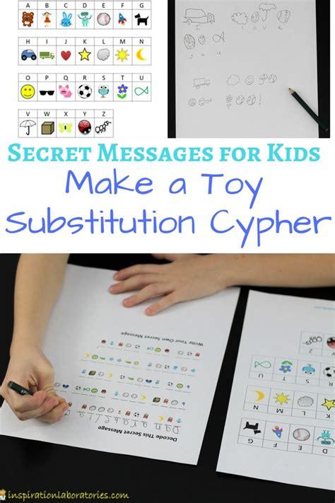 messages for secret toys secret messages for inspiration laboratories