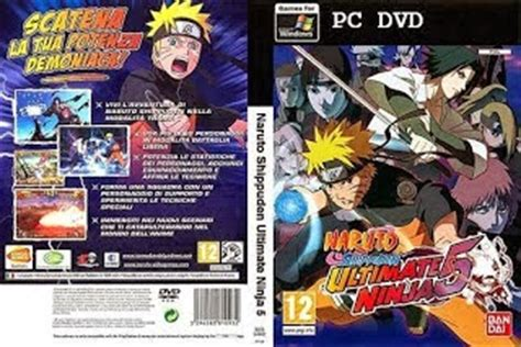 free download naruto ultimate battles collection full version game for pc free download games naruto ultimate ninja 5 full version
