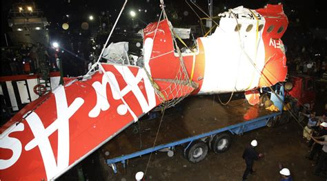 airasia crash timeline of worst air tragedies in recent years the