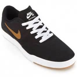Sepatu Original Nike Paul Rodriguez 9 Cs Black nike paul rodriguez 9 cs shoes