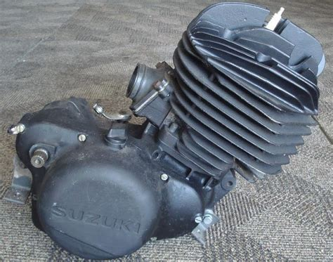 Suzuki Engine For Sale 1982 Suzuki Rn500 Factory Works Engine For Sale Ca