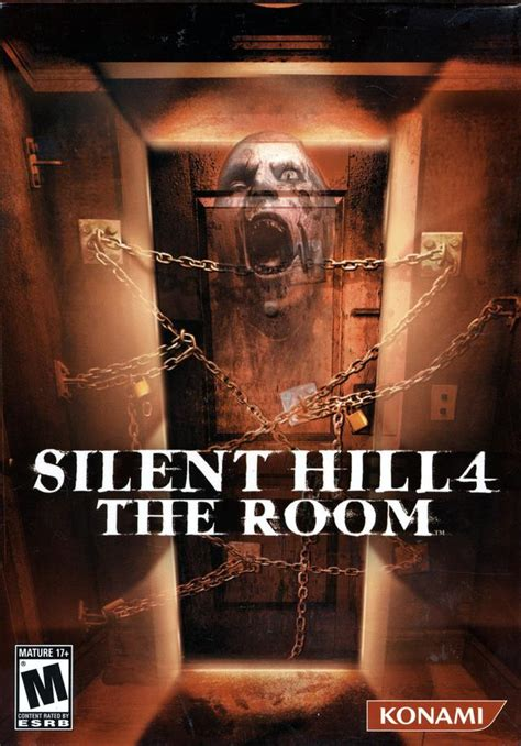 the room 4 silent hill 4 the room versions silent hill memories