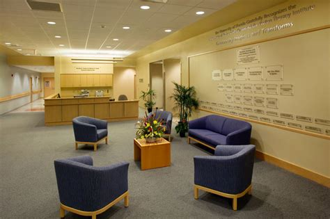 Of Florida Proton Therapy Institute by View Our Facility Uf Health Proton Therapy