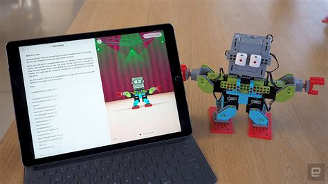 apples kid friendly coding app   bring toys  life aivanet