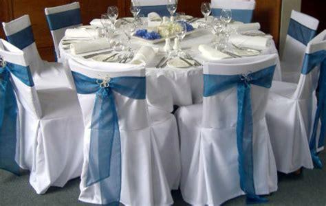 blue wedding blue cocktail party ideas